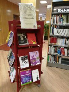 Expositor de libros