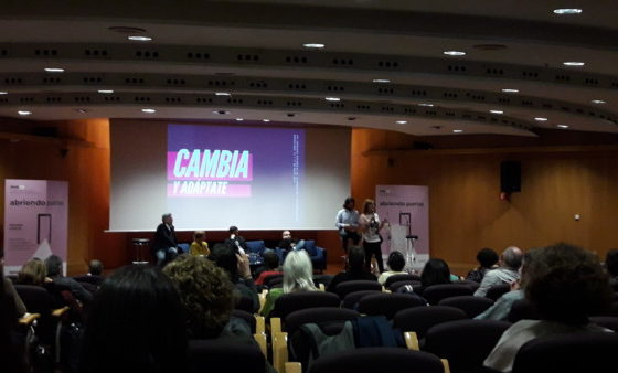 Jornadas FESABID 2019