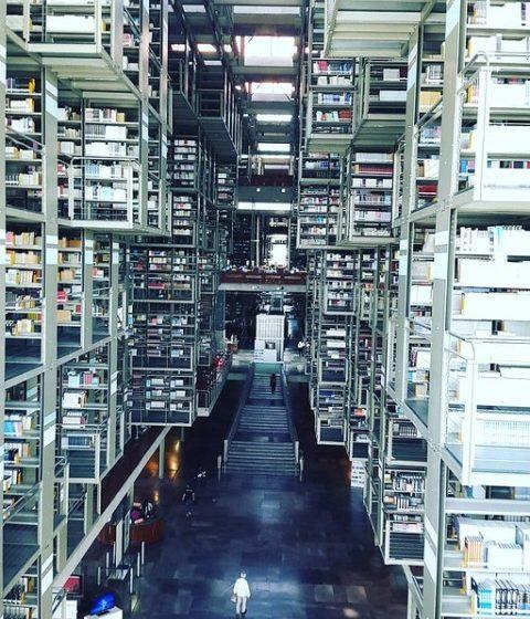 Biblioteca Vasconcelos (Ciudad de México)