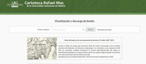 Cartoteca Rafael Más