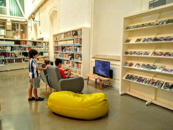 Catalogación de videojuegos - BiblogTecarios