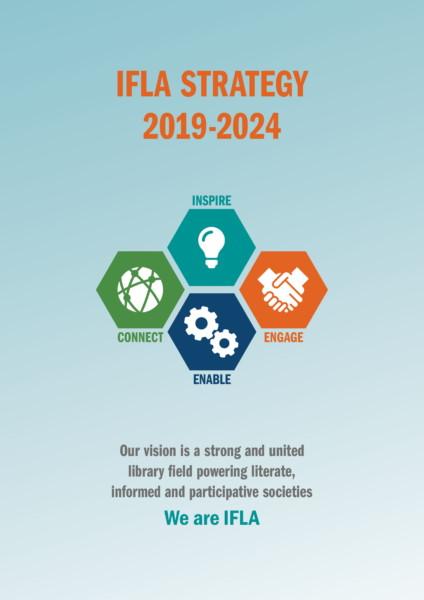 Bibliotecas fuertes y unidas para una sociedad alfabetizada, informada y participativa - BiblogTecarios