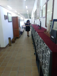 Biblioteca Museo Naval de Ferrol