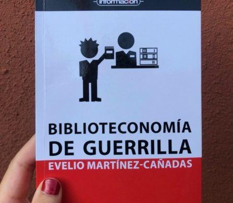 Biblioteconomía de Guerrilla