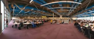 Biblioteca Centro Pompidou