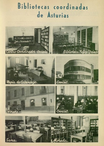 Centro Coordinador de Bibliotecas de Oviedo