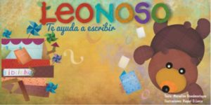 Leonoso. Bibliobuses de León