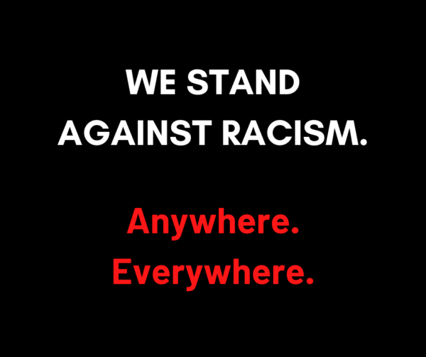 Libraries Against Racism #BibliotecasAntirracistas