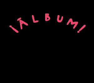 ¡Âlbum!
