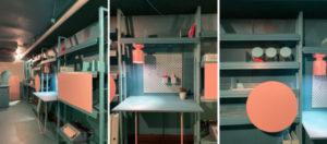 bibliobús escape room
