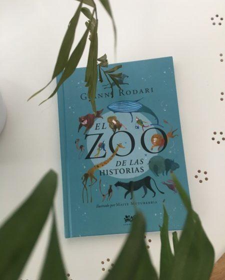 Zoo de las historias