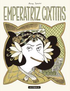 Anne-Simon-Emperatriz-Cixtitis-Cubierta