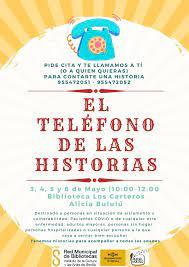 El teléfono de las historias